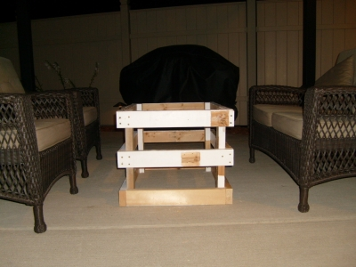 Fire Tables And Fire Pits