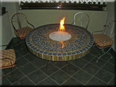 table conversion to custom fire table 4