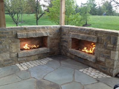 outdoor propane fireplace pictures of outdoor gas propane fireplaces with 11015