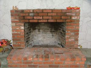 Self install Fireplace Glass (pg3)